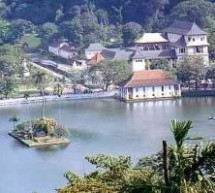 Things to Do in Kandy – The Capital of the Hill Country