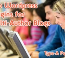 18 WordPress Plugins for Managing Multi Author Blogs