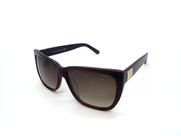 Gucci sunglasses GG3513S-Brown