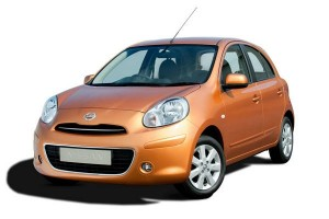 Nissan Micra- Nissan's Groundbreaking Offering for Indian Roads!