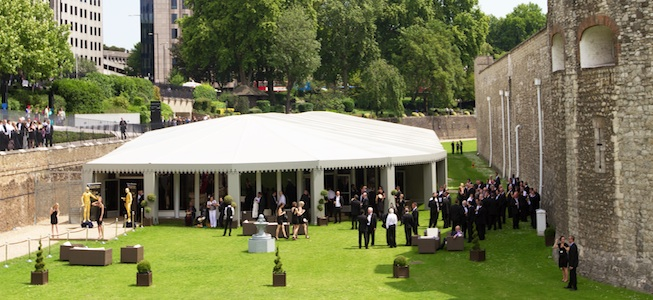 How You Can Wow Your Guests with a Magnificent Party Venue London
