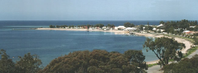 port_vincent_yorke_peninsula_south_australia_panorama