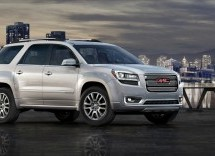 The Ultimate 2013 GMC Arcadia Review