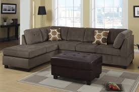 Section Sofa For Style and Comfort