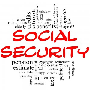 How Social Security Fits In Your Future