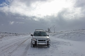 Making Your Car Winter-Ready