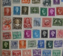 For Those Who Are Serious About Their Postage Stamps