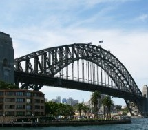 See Sydney For Cents