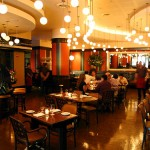 5 Themes For A New Restaurant