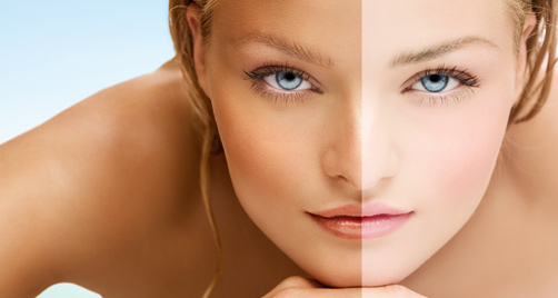 Offer Clients A Professional Healthy Colour With A Spray Tan