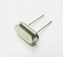 A Exceedingly Revealing Guide On Crystal Oscillators