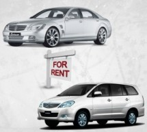 Beat The Crowd and Plan Your Car Rental The Smart Way