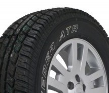 What Makes A Good 4×4 Tyre?