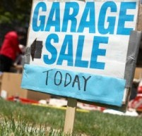 Marketing Tips For Your Upcoming Garage Sale