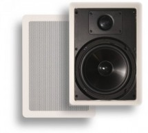 Understanding Surround Sound Formats From In Wall Speaker