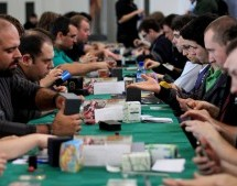 The Biggest 'Magic: The Gathering' Tournaments In The World