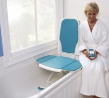 Make Bath Times Easier With a Bath Lift