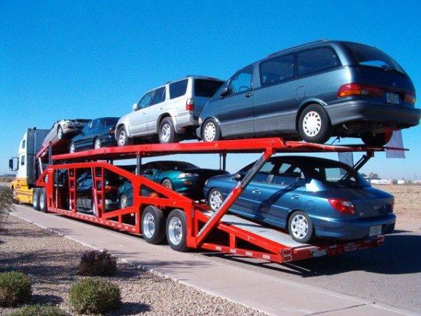 How To Choose Closed or Open Transport For Your Vehicle