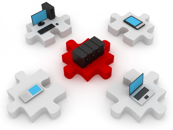 VPN Remote Access for IT Businesses