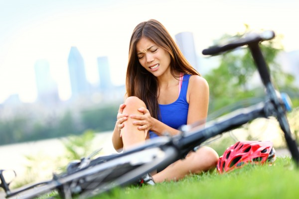 The Causes of Knee Pain and How to Alleviate the Problem