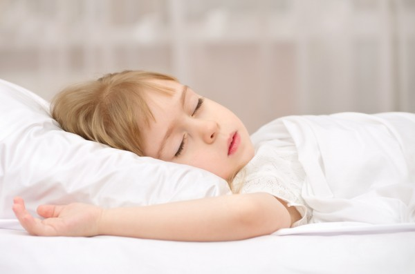 It's Bed Time - How To Get The Little Ones To Go To Sleep