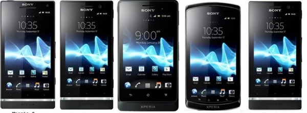 Android 4.3 Jelly Bean Update Unveiled For Sony Xperia Series1