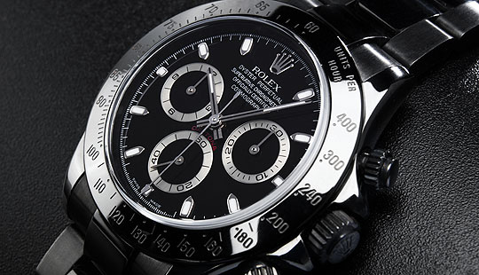5 Situations That A Rolex Watch Can Be Worn In