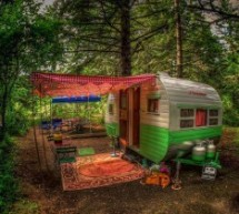 How To Comfortably Live Off The Grid?