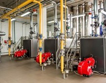 Maintenance and Servicing Of Commercial Boilers