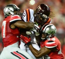5 Must See College Football Games Kicking Off The 2015 Season