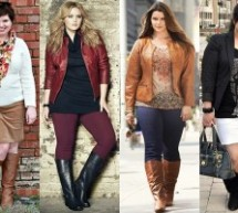 6 Must-Know Fashion and Style Tips For Curvy Women