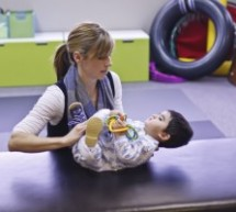 Young Child and Toddler Physiotherapy – Warning Signs To Watch For
