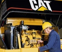 Top 3 Products Of Caterpillar Machinery and Equipment Company
