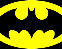 Logo Story Of The Legendary Batman