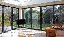 Bi Folding Doors That Are Made To Precision