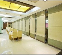 Boost Your House Aesthetics By Opting For Operable Walls