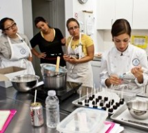 Cupcake Courses: The Art Of Baking Delicious Cakes