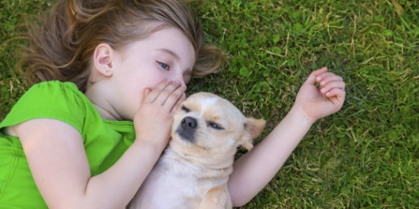 How To Feel Healthy, Young And Live Life To The Fullest With Pets
