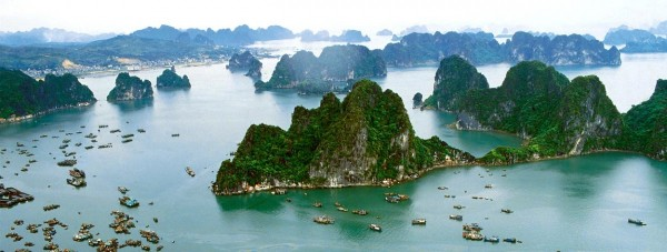 14-Day Tour To Indochina Pearls