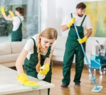 Tips To Find Insurance For Your Cleaning Business