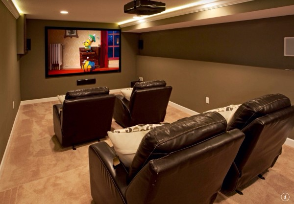Install Your Home Theater Correctly To Better Viewing Experience