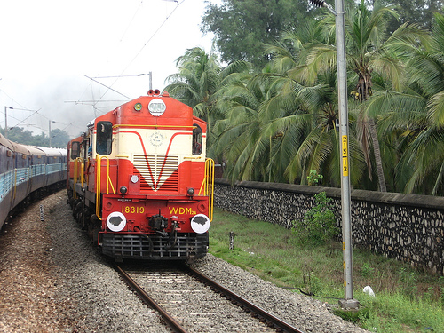 Book Train Tickets Online – A Hassle Free Way