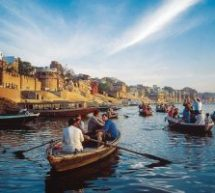One Day Itinerary For Varanasi