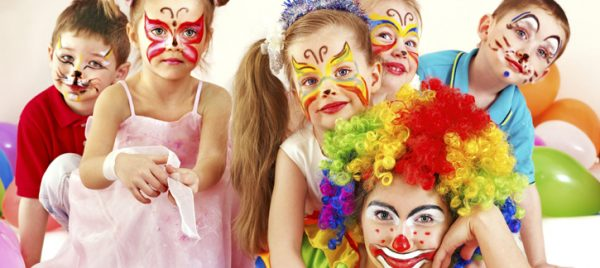 How To Hire A Kid's Entertainers For A Children Party