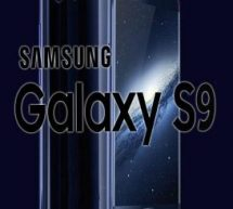 The Back Cover Samsung Galaxy S9 and Other New Details