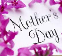 10 Thoughtful Ideas How Long Distance Children Can Surprise Their Mothers On Upcoming Mother's Day