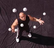 How To Get Started With 6 Ball Juggling? 3 Steps You Must Follow