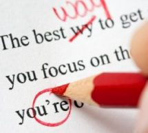 Tips To Apply When Doing Essay Correction