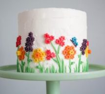 Mouthwatering Cake Ideas For Decorating Cakes