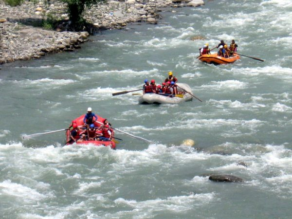 Ways To Make Your Manali Trip More Thrilling and Adventurous